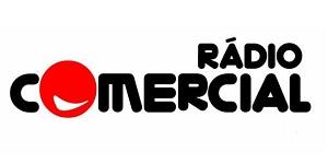 Logo Rádio Comercial